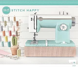we r memory keepers multimedia crafting sewing machine