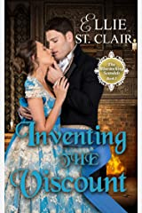 Inventing the Viscount (The Bluestocking Scandals Book 2) Kindle Edition