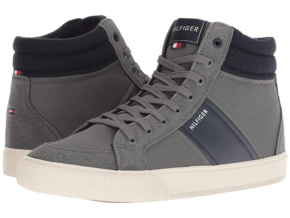 Tommy Hilfiger Pearson (Grey/Navy) Men