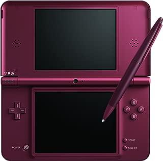 Nintendo DSi XL Burgundy