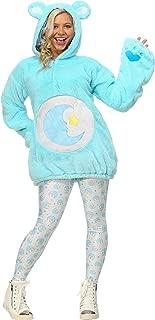 Care Bears Deluxe Bedtime Bear Hoodie Women's Costume