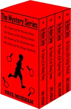 The Mystery Series Collection (Short Stories 1-4)