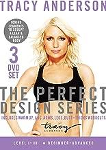 tracy anderson perfect design series