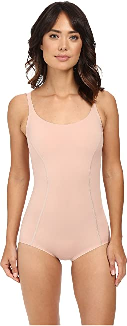 Wolford - Cotton Contour Forming Bodysuit