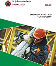 Emergency First Aid for Industry: Student Supplement