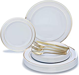 Best dinner plates for wedding reception Reviews