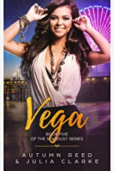 Vega: Book Five of The Stardust Series Kindle Edition