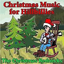 Christmas Music For Hillbillies