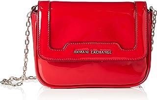 A|X Armani Exchange Big Crossbody Bag
