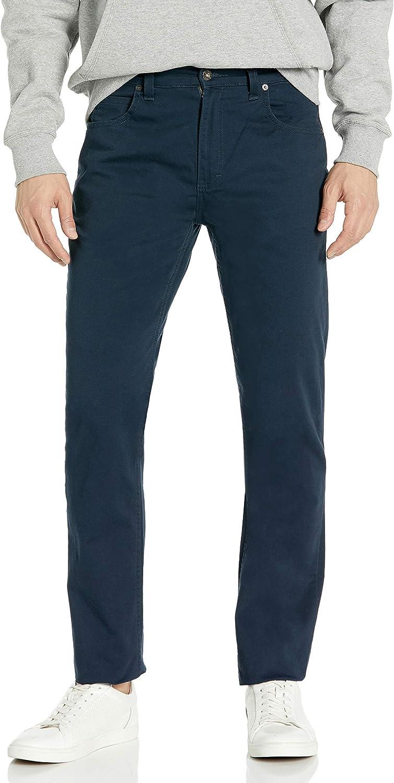 Dickies Men's sale Flex 5-Pocket Product Fit Taper Slim Pant