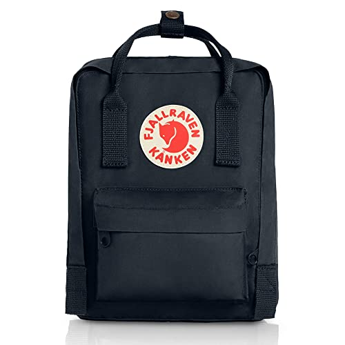 Fjallraven - Kanken Mini Classic Backpack for Everyday 6592e51699662