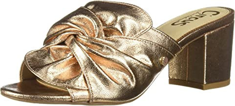Best metallic mule heels Reviews