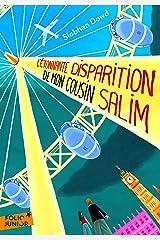 L'étonnante disparition de mon cousin Salim - Folio Junior - A partir de 10 ans Poche