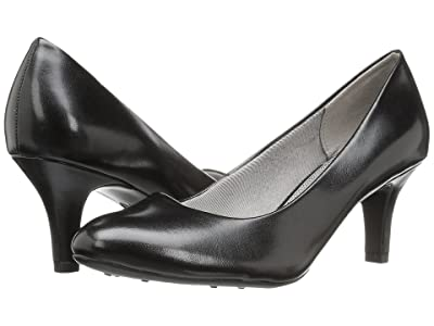 LifeStride Parigi (Black Kid) High Heels