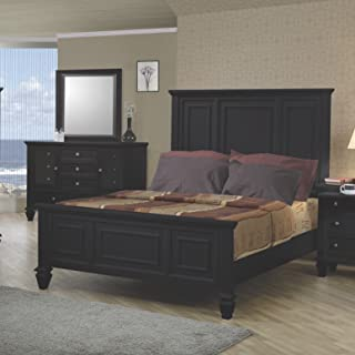 Best coaster california king bed Reviews