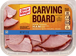 Oscar Mayer Carving Board Slow Cooked Ham (7.5 oz Package)