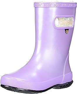BOGS Kids' Skipper Rainboot Rain Boot