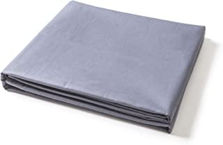 Dark Grey, 60x80 15lbs 60x80 60x80 15lbs WYHTB Weighted Blanket for Adult,60x80,15 lbs,Queen Size Heavy Blanket with Removable Cotton Cover