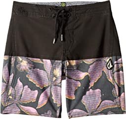 Vibes Boardshorts (Big Kids)