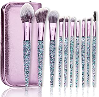 Best sparkly makeup brushes Reviews