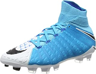 Nike Youth Hypervenom Phantom III DF FG Cleats