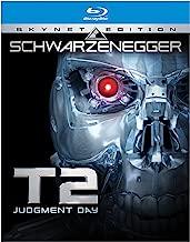 Terminator 2: Judgment Day (Skynet Edition) [Blu-ray] (2009)