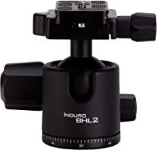 Induro Tripod BHL-Series Ballhead 66lb Load Capacity