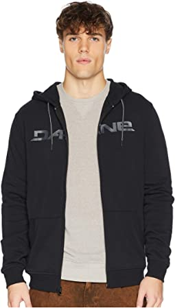 Rail Hooded Fleece
