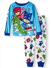 PJ Masks Team PJMasks Toddler Boys 2 Piece Sleepwear Pajama Set