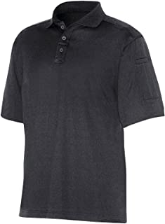 Dickies Men's Tactical Performance Polo Shirt
