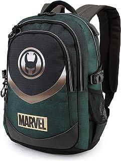 Marvel Loki-Mochila Running HS 1.2