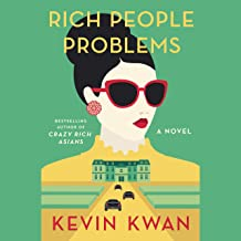 Best books by kevin kwan in order Reviews