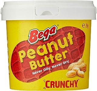 Bega, Bega Crunchy Peanut Butter, 2 Kilograms