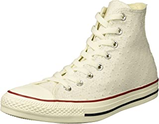 Unisex Chuck Taylor Perforated Stars High Top Sneaker