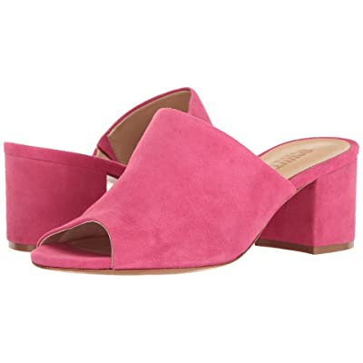 Schutz Timon (Rose Pink) Women
