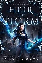 Heir of Storm (Half-Blood Huntress Chronicles Book 2)