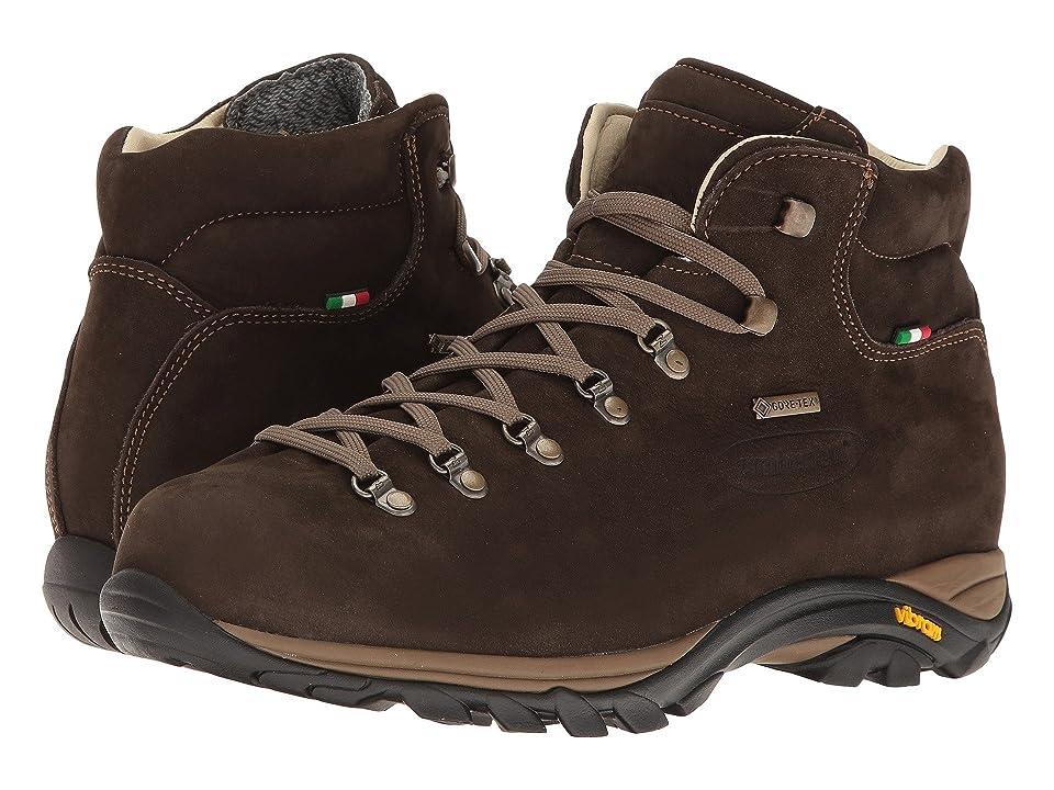 Zamberlan Trail Lite EVO GTX (Dark Brown) Men