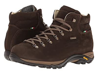 Zamberlan Trail Lite EVO GTX (Dark Brown) Men