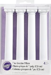 Best cake columns pillars Reviews