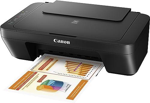Canon Imprimante PIXMA MG2555S, Noir