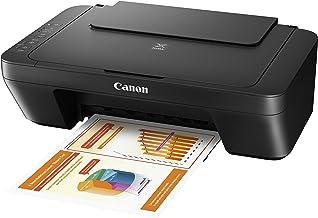 Canon PIXMA MG2555S 3IN1 Impresora de Chorro de Tinta