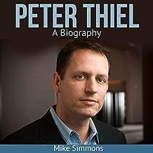Best peter thiel biography Reviews