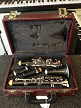 Best electric clarinet yamaha Reviews