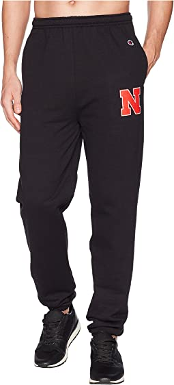 Champion College - Nebraska Cornhuskers Eco® Powerblend® Banded Pants