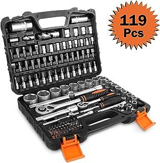 Panel de almacenamiento para herramientas de garaje para montar en la pared. Selections 68 unidades