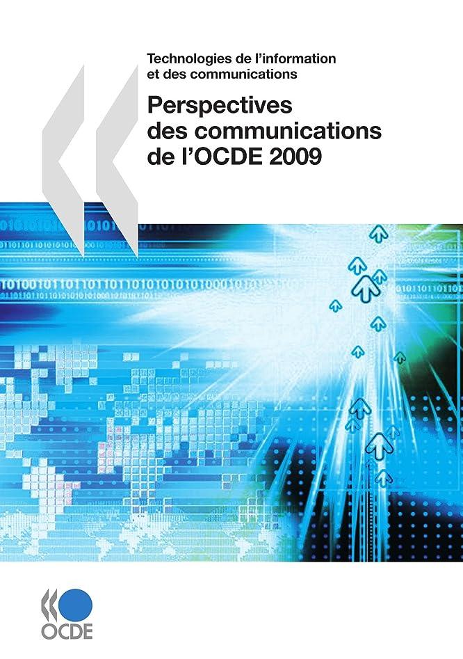 祝う法律伝染性のPerspectives Des Communications De L'ocde 2009 / Communications Outlook 2009 Oecd