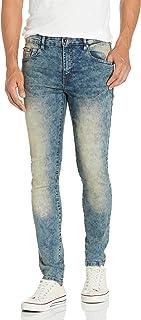 Men's Skinny Denim Pants
