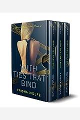 With Ties that Bind Boxset (Broken Bonds) Kindle Edition