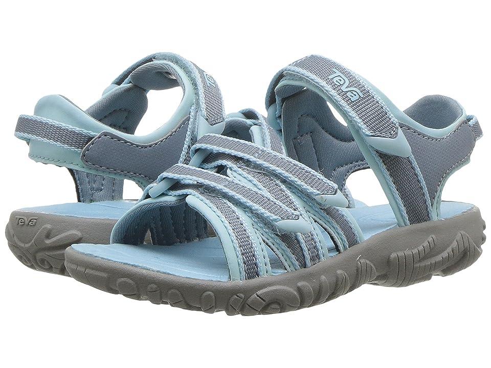 Teva Kids Tirra (Toddler) (Citadel) Girls Shoes