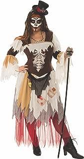 Curvy Conjur Womens Sexy Plus Costume